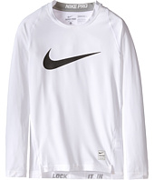Nike Kids - Cool HBR Comp Long Sleeve (Little Kids/Big Kids)