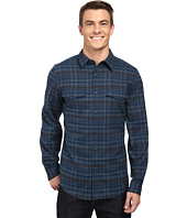 Royal Robbins - Mason Plaid Long Sleeve Shirt