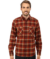 Royal Robbins - Merced Plaid Long Sleeve Shirt