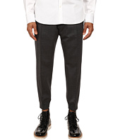 DSQUARED2 - Stretch Wool Flannel Jogging Pants
