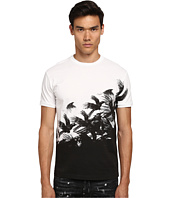 DSQUARED2 - Crow Chic Dan Fit Tee