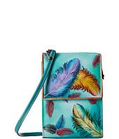Anuschka Handbags - 412 Mini Sling Organizer