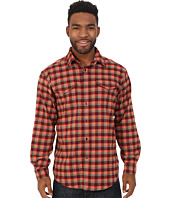 Mountain Khakis - Peaks Flannel Shirt