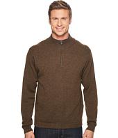 Mountain Khakis - Lodge Qtr Zip Sweater