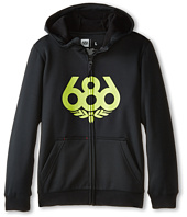 686 Kids - Venture Bond Fleece Hoodie (Big Kids)