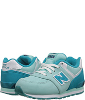 New Balance Kids - 574 Glacial (Infant/Toddler)