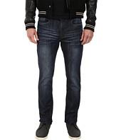 Kenneth Cole Sportswear - Denim with Rib Cuff in Dark Wash