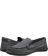 Crocs - Walu Canvas Loafer