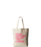 Dogeared - Throw Kindness Around Like Confetti Tote