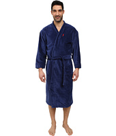 Jockey - Terry Velour Solid Robe