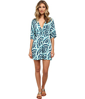 Vix - Shell San Diego Tunic Cover-Up