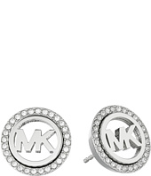 Michael Kors - Pave Stud Earrings