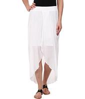 C&C California - Hi Low Maxi Skirt
