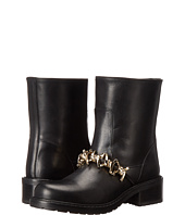 DSQUARED2 - Flat Ankle Boot