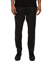 Just Cavalli - Coated Motorcycle Jogger Pants