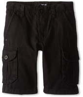 Hurley Kids - One and Only Cargo Shorts (Little Kids)
