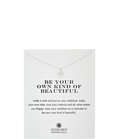 Dogeared - Be Your Own Kind of Beautiful Necklace
