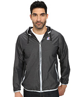 K-WAY - Jacques Waterproof Reflective Jacket w/ Hood