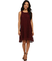BB Dakota - Cadence Embroidered Lace Dress