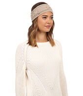 UGG - Isla Lurex Cable Headband