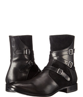 Alexander McQueen - Triple Buckle Ankle Boot