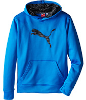 Puma Kids - Big Cat Hoodie (Big Kids)