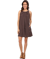 Lucky Brand - Ditsy Diamond Dress
