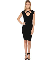 Versace Collection - Cutout Bandage Dress