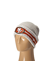 New Era - 2 Striped Cuff San Francisco 49ers