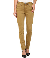 Jag Jeans - Janette Mid Rise Slim Knit Denim in Goldie
