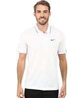 Nike Golf - Tiger Woods Kimono Heather Mesh Polo Shirt