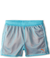 Puma Kids - Double Mesh Shorts (Big Kids)