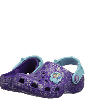 Crocs Kids - Classic Frozen™ Clog (Toddler/Little Kid)