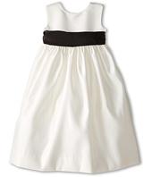 Us Angels - Sleeveless Satin Dress (Toddler)