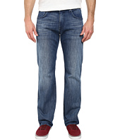 7 For All Mankind - Austyn Relaxed Straight Leg in Nakkitta Blue