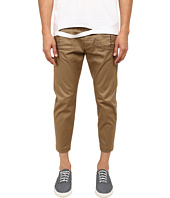 DSQUARED2 - Front Patch Pocket Pants