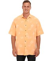 Tommy Bahama Big & Tall - Big & Tall Aloha Floral Short Sleeve