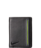 Nike - Slim Line Card Case Fold w/ Bill Compartment