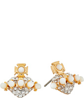 Vivienne Westwood - Oona Bas Relief Earrings