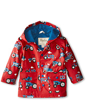 Hatley Kids - Farm Tractors Raincoat (Toddler/Little Kids/Big Kids)