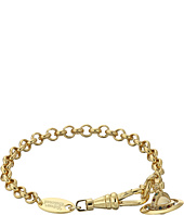 Vivienne Westwood - New Petite Orb Pendant Bracelet