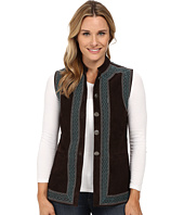 Scully - Liza Premium Ultra Soft Suede Vest