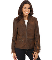 Scully - Carron Sexy Fringe Sleeve Jacket