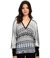 Hale Bob - The Dream Catcher Doleman Sleeve Knit Top