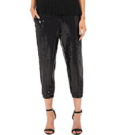 Vera Wang - Pull On Gathered Pants