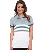 PUMA Golf - Double Stripe Polo