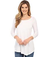 NYDJ - City/Sport Leah Basic 3/4 Sleeve Tee