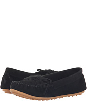 Polo Ralph Lauren Kids - Mila Moccasin (Little Kid/Big Kid)