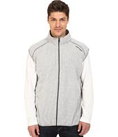 Hot Chillys - Baja Zip Vest w/ Binding