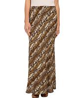 Roper - 9907 Aztec Print Rayon Maxi Skirt
